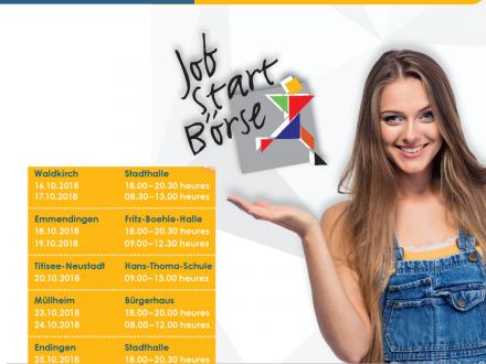 Job-Start-Börse